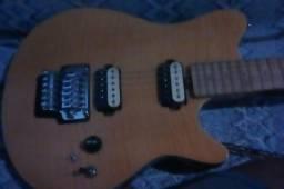 Vendo Uma Guitarra T. Johnson