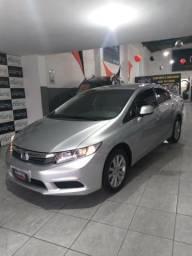 Honda Civic 2016 LXS Aut - 2016