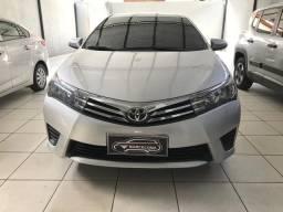 Toyota corolla gli - 2015