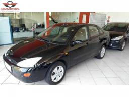 Ford Focus Sedan Sedan 1.8 - 2003