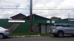 Casa Av. Sambaquis