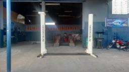 Auto Center - Truck Center - Oficina Mecânica - Troca de Óleo - Lanternagem e Pintura