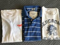 e747dd135 Camisas e camisetas Masculinas - Região de Ribeirão Preto