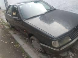 Peugeot 405 ano 1995 raridade para retirada de peças não e 206 207 307