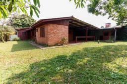 CA0161- Casa com 4 quartos,2 banheiros,3 vagas,Vila Juliana-Piraquara