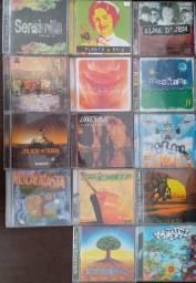 Cds de Reggae nacional