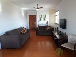 Apartamento à venda com 3 dormitórios em Vila brunhari, Bauru cod:AP00317