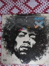 Lp Jimi Hendrix 1984 Kiss The Sky, Disco de Vinil