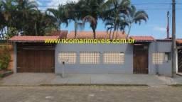 Casa a venda Balneário Califórnia em Itanhaém