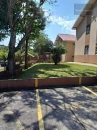 F-AP1605 Apartamento com 3 dor à venda, 54 m² por R$ 185.000-Campo Comprido-Curitiba/PR