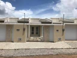 Casa com 2 quartos à venda, 86 m² - Eusébio/CE