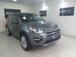 Discovery Sport 2.0 Si4 HSE Luxury 4WD 7 Lugares
