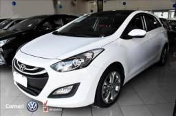 Hyundai I30 1.8 Mpi 16v - 2014