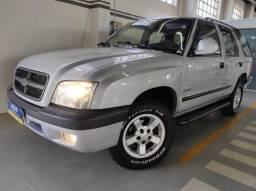 Chevrolet Blazer ADVANTAGE 4P