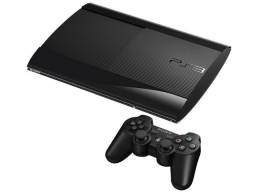 PS3 Super Slim - Destravado
