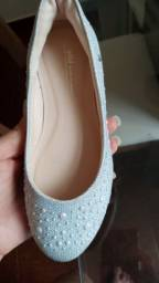 Vendo sapato semi novo infantil