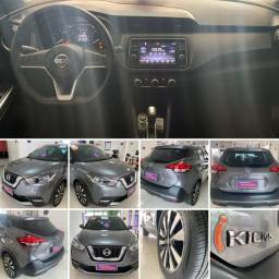 Nissan Kicks SV 1.6 CVT - 2019