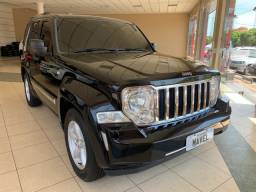 Jeep Cherokee LTD 4x4 2012