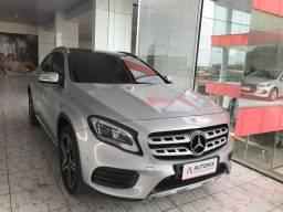 MERCEDES Benz GLA 259 2018 KM 40.192