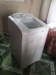 Maquina de Lavar Roupas 10 kg - Atencao: Leia o anuncio.
