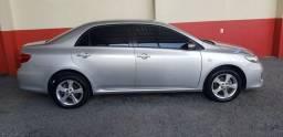 Corolla xei automático 2011/12