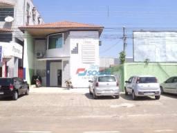 Prédio comercial à venda, Nossa Senhora das Graças, Porto Velho.