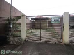 8013 | Casa para alugar com 2 quartos em PARQUE DAS LARANJEIRAS, MARINGA