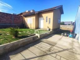 Casa com 2 dormitórios à venda, 52 m² por R$ 175.500,00 - Campo Grande - Estância Velha/RS
