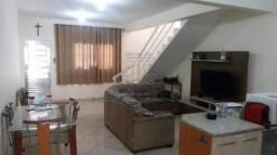 Casa à venda com 3 dormitórios em Vila marajo, Varzea paulista cod:V5964