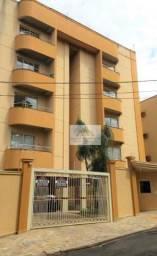 Apartamento com 1 dormitório para alugar, 37 m² por R$ 800,00/mês - Parque Industrial Lago