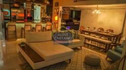 Apartamento à venda com 2 dormitórios em Guilhermina, Praia grande cod:BR0101356