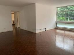 Apartamento para alugar, 180 m² por R$ 6.000,00/mês - Leblon - Rio de Janeiro/RJ