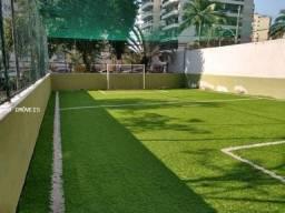 Apartamento para Locação em Rio de Janeiro, BARRA DA TIJUCA, 3 dormitórios, 1 suíte, 2 ban