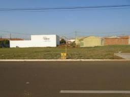 Terreno à venda em Jardim campo alegre, Sertaozinho cod:V7817