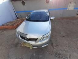 Corolla xli 2011/2011 automatico