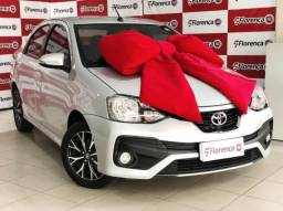 Toyota Etios SEDAN 4P