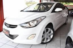 Hyundai elantra 2013 1.8 gls 16v gasolina 4p automÁtico
