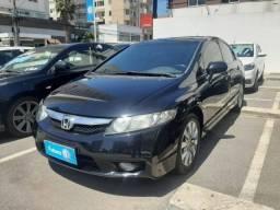 CIVIC 2007/2008 1.8 LXS 16V FLEX 4P AUTOMÁTICO