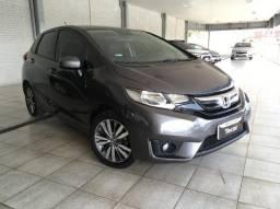 Honda Fit EX CVT FLEX 4P