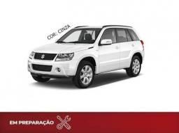 GRAND VITARA 2011/2012 2.0 4X2 16V GASOLINA 4P AUTOMÁTICO