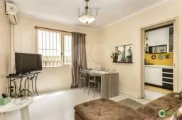 Apartamento à venda com 2 dormitórios em Moinhos de vento, Porto alegre cod:28-IM524814