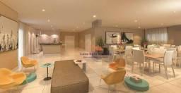 3 Dormitórios, 2 Suítes, Varanda Gourmet, 2 Vagas R$ 420.000,00 - Caiçara - Praia Grande