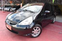 Honda fit 2008 1.5 ex 16v gasolina 4p automÁtico