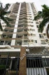 Apartamento Residencial à venda, Duque de Caxias II, Cuiabá - .