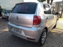VW - VolksWagen Fox 1.0 Mi Total Flex 8V 5p 2011 Flex
