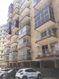 Apartamento para Locação em Natal, Petrópolis, 1 dormitório, 1 suíte, 1 banheiro, 1 vaga