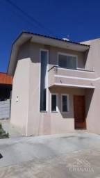 Casa para alugar com 2 dormitórios em Contorno, Ponta grossa cod:211