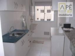 Apartamento com 3 dormitórios para alugar, 62 m² - Jardim Bela Vista - Guarulhos/SP