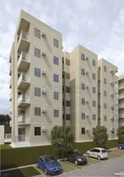Apartamento à venda com 2 dormitórios em Santa monica, Camaragibe cod:V656