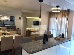 Apartamento com 3 dormitórios, sendo 1 suíte, à venda, 82 m² por R$ 530.000 - Jardim - San